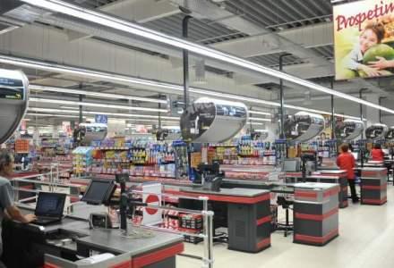 Cel mai mare retailer din Romania pluseaza cu 9 hipermarketuri noi anul acesta. Primul, la Constanta