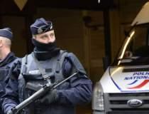 Parisul, sub asediu: un nou...