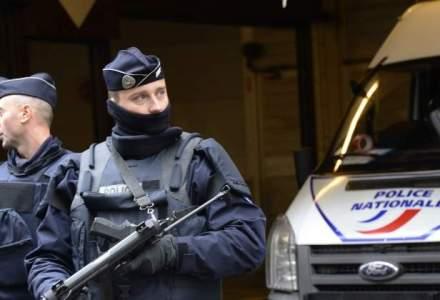 Situatia scapa de sub control: un nou schimb de focuri si luare de ostatici in estul Parisului [Update 2]
