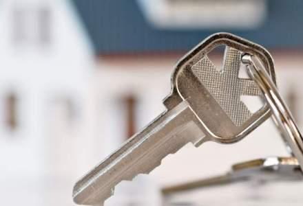 """Programul """"Prima Casa"""" ar putea avea anul acesta un plafon de garantii de 2,5 mld. lei"""
