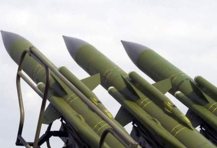 Regimul de la Damasc ridica un complex care ar putea fi folosit pentru fabricarea de arme nucleare
