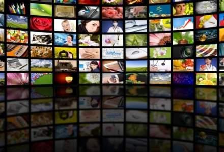 Televizorul viitorului ar putea fi in forma de sfera