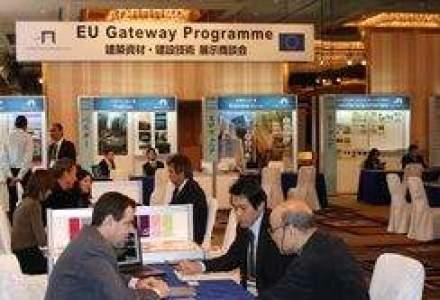 Deloitte: Firmele pot depune in ianuarie proiecte EU Gateway