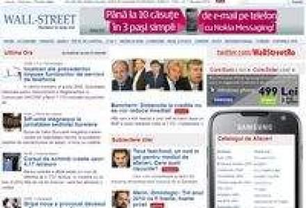 Topul celor mai citite publicatii online de business la final de 2009