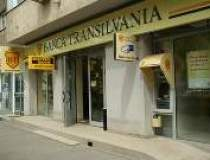 Banca Transilvania in tie up...