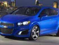 Chevrolet prezinta conceptul...