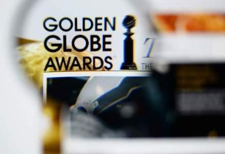 """Vedetele Hollywoodului, prezente la Globurile de Aur 2015. Filmele """"Birdman"""" si """"Boyhood"""", favorite"""