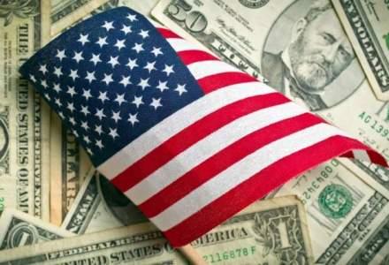 SUA redevin, dupa 15 ani, cea mai mare putere economica a lumii