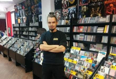 300.000 de euro din muzica si viniluri: Cum a atras Niche Records atentia liderului eMag