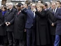 Cum sustin liderii din Paris...