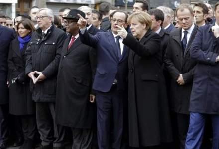 "Libertatea presei: cum sprijina liderii prezenti la marsul de la Paris ""exprimarea"" in propria tara"