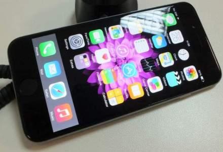 Surpriza: iPhone, al doilea cel mai folosit dispozitiv pe Flickr