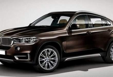 BMW lanseaza 15 noi modele in 2015 si tinteste vanzari record