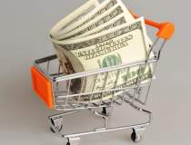 Lovitura in retail: amenzi de...
