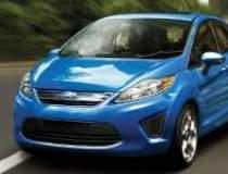 Ford Fiesta facelift va fi...