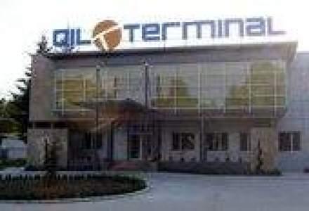 Oil Terminal si-a planificat investitii de circa 3 mil. euro in 2010