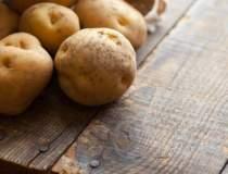 Pretul cartofilor, la minimul...