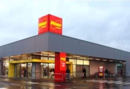 Penny Market deschide primul magazin nou din acest an, in Bragadiru