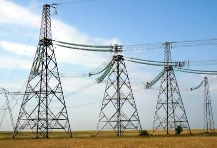 Resursele de energie electrica, plus de 8,6% in primele 11 luni. Consumul a scazut, iar exportul a crescut