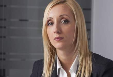 Immofinanz o numeste pe Alina Necula noua sefa pe marketing in companie