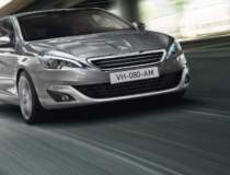 Peugeot, primul avans al...