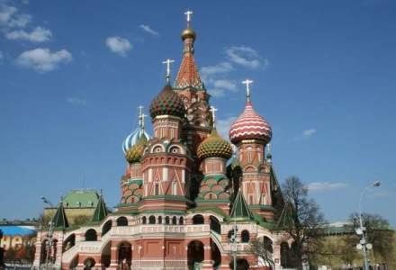 Rusia incearca sa salveze economia si apeleaza la Fondul de Rezerva de 88 mld. $
