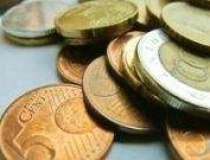 Afla numarul monedelor euro...