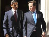 Cameron si Obama se unesc: Ii...