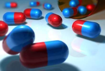 Fuziunile din pharma inregistreaza un salt de peste 200 mld. dolari