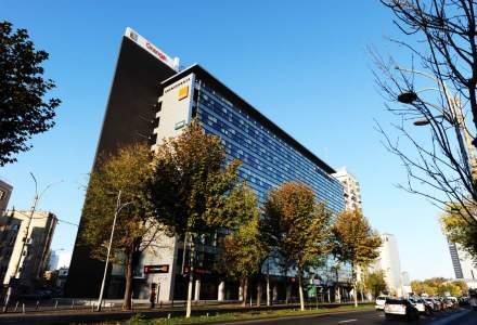 Arnia Software inchiriaza 1.550 mp de birouri in Europe House