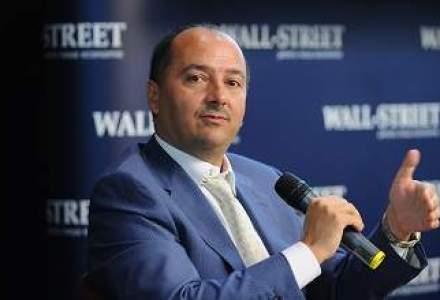 Remus Borza schimba conducerea la 3 firme din grupul Polisano
