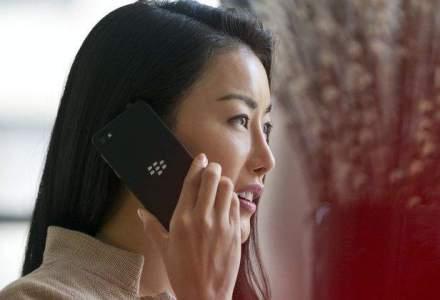 Samsung vrea sa cumpere BlackBerry cu peste 7,5 MLD. de dolari