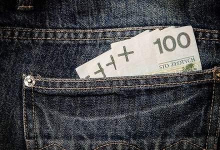 Monedele din Europa de Est au scazut puternic fata de francul elvetian