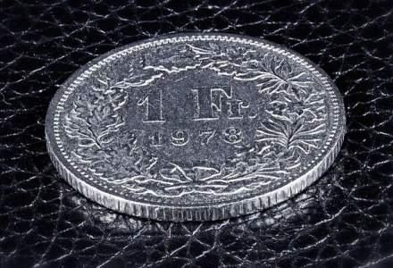 Bursa din Elvetia, cel mai mare declin din ultimii 25 de ani