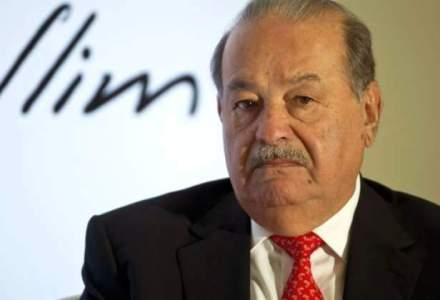 "Miliardarul Carlos Slim a devenit principalul actionar individual al cotidianului ,,The New York Times"""