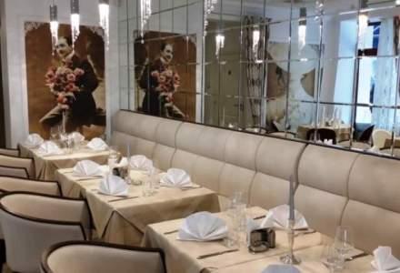 Cele mai bune restaurante din Bucuresti in 2014, potrivit Restograf