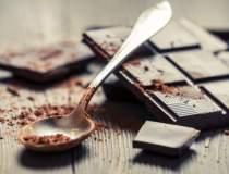 Cine ar fi crezut: ciocolata...