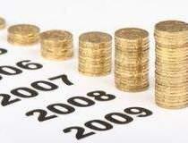 In anul crizei, fondurile...