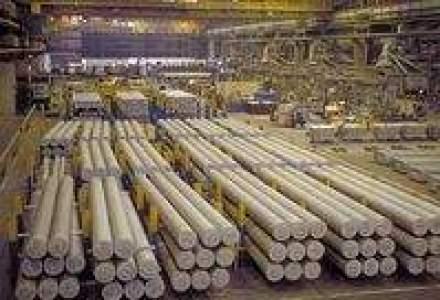 Cel mai mare producator de aluminiu din SUA: Pierderi peste asteptari