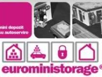 Euroministorage pours EUR8...