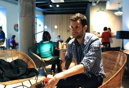 """Un antreprenor de 29 de ani pariaza pe un nou concept de cafenea: de ce M60 se incadreaza in """"noua cultura a carciumarului"""""""
