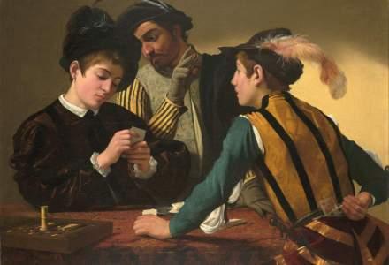 Sotheby's a castigat procesul privind vanzarea unui tablou controversat de Caravaggio