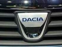 Afla cat a vandut Dacia in...