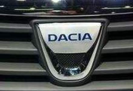 Afla cat a vandut Dacia in Romania si la nivel mondial