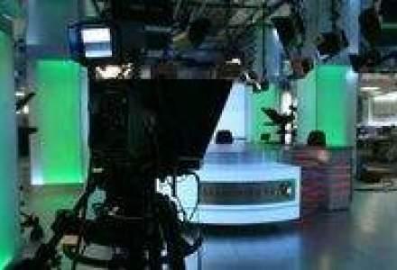 Criza nu se vede la TV: Peste 245 de posturi de televiziune au fost lansate in Europa in 2009
