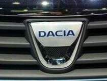 Dacia's global sales grow 20%
