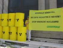 Greenpeace in Romania: planul...