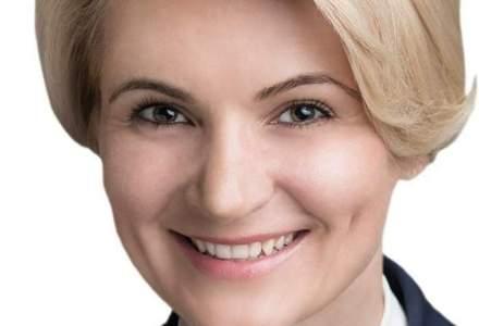 Andreea Paul: Ar trebui discutata scutirea la plata CAS pentru cei in varsta care aleg sa ramana in campul muncii
