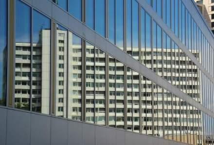 Cladirile de birouri din Bucuresti: cele mai multe inchirieri, in zona de nord