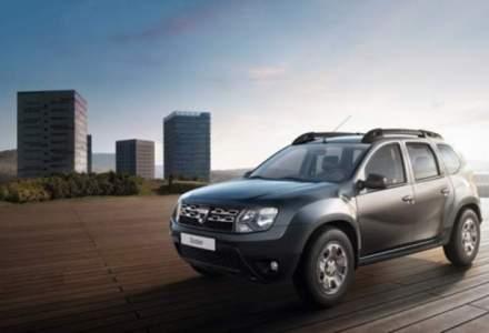 Dacia a atins o performanta comerciala istorica, vanzari de 500.000 de masini